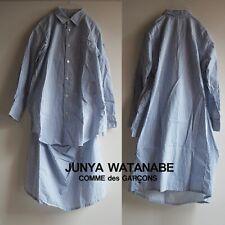 COMME DES GARCONS JUNYA WATANABE  RUNWAY SHIRT  DRESS