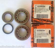 KTM Crankshaft Bearing & Seal Kit SX-F 250 XC-F 250 GENUINE KTM 50330082000