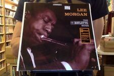 "Lee Morgan The Roulette Sides 10"" EP sealed vinyl mono"
