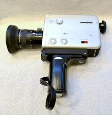 Photographica,Filmkamera,Nizo S36,ca 1970