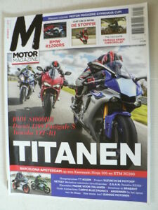 MO1507- BMW S1000RR,YAMAHA YZF-R1,DUCATI 1299 PANIGALE S,DUTCH TT ASSEN,ROSSI,