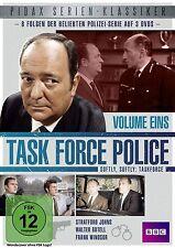 Task Force Police Vol. 1 * DVD 8 Folgen der legendären Polizeiserie Pidax Neu