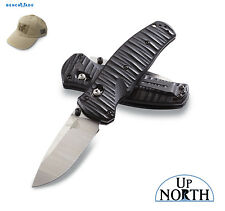 Benchmade 1000001 VOLLI AXIS-Assist Knife G10 Stainless S30V Blade FREE HAT