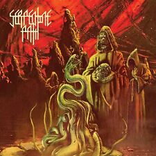 Serpentine Path-emanations VINYL LP NEUF