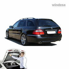 Sonniboy Sicht-/Sonnenschutz Mercedes Benz S211 Kombi T-Modell inklusive Tasche