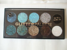 Technic Glitter Palette Highly Pigmented For Face And Body Mermaid New