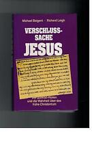 Michael Baigent-información clasificada jesús - 1991