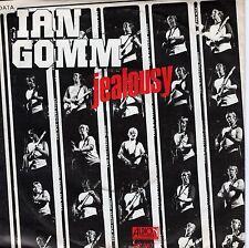 7inch IAN GOMM jealousy HOLLAND 1980 EX