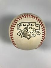 Rawlings 1997 Official National League Jackie Robinson 50th Anniversary Baseball