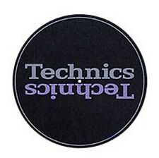 Technics RGS0005Z-1 SL-1200 Series MK3,MK5,MK6 etc Genuine Slipmat Slip sheet