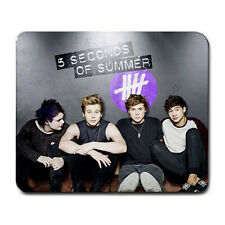 Hot New 5SOS 5 Seconds of Summer mouse pad Mouspad Free Shipping