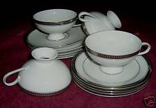 Rosenthal Continental Duchess cups/saucers (10 availble