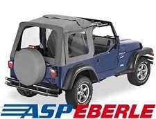 Klappverdeck Verdeck Softtop Bestop Jeep Wrangler TJ 97-02