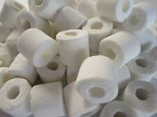 Ceramic Glass Noodles 1kg - Aquarium Canister Fish Tank  Filter Media