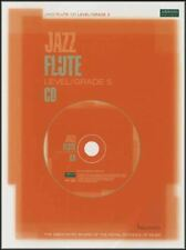 ends: 2 3-5 American Jazz and More- Grade: 3-5- Jazz Flute TCL: NEW