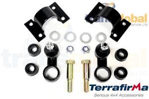 Rear Anti Roll Bar Fitting Kit for Land Rover Defender 110 Terrafirma TFARBKR