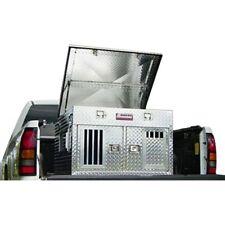 Owens 55078 Hunter Series Dog Box w Top Storage