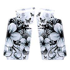 Custom P238 Ambidextrous SPD Acrylic Grips Floral & Butterflies