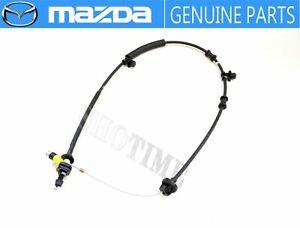 MAZDA GENUINE RHD 1993-2002 RX-7 FD3S  Pedal Throttle Cable Accelerator JDM OEM