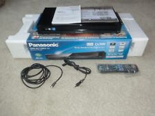 Panasonic DMR-BST730 3D Blu-Ray Recorder / 500GB HDD, in OVP, 2Jahre Garantie
