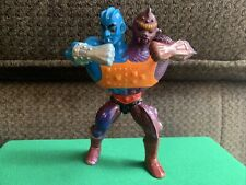 1984 Masters Of The Universe, MOTU, He-Man, Two Bad