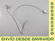 ANTENA WIFI GRIS + NEGRA HP PAVILION DV5-1230ES