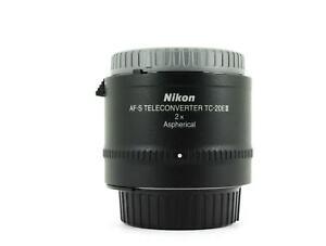 Nikon AF-S TC-20E III Teleconverter (SKU:1145651)