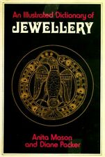 Illustrated Jewelry Dictionary History Ancient Egypt Rome Greece Byzantium Gems