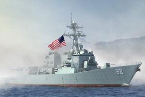 HobbyBoss Models 1/700 USS Lassen DDG-82