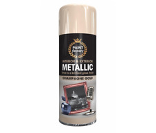 All-Purpose Spray Paint Aerosol Auto Car Matt Gloss Metal Wood Plastic DIY 400ml