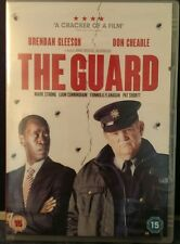 THE GUARD - BRAND NEW & SEALED DVD (DON CHEADLE, BRENDAN GLEESON) REGION 2