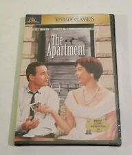 The Apartment (Dvd, 2001)Jack Lemmon, Shirley Mcclaine