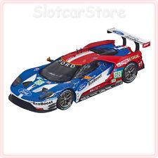 "Carrera Evolution 27533 Ford GT Race Car ""No.68"" 1:32 Slotcar Auto"