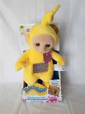 Teletubbies Lullaby Laa-Laa Musical Night Light Soft Toy New in Box