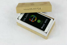 5.1'' Samsung Galaxy S5 G900F - 16GB 16MP LTE Android Mobile Phone - White