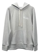 $150 Rare Union Los Angeles U.S. Alteration Teen-Aged French Terry Hoodie Gray M