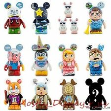 "New Disney Store Nursery Rhymes Vinylmation 3"" Figure Sealed Blind Box"