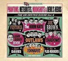 Phantoms, Meteorites, Moonshots & Devil's Herds - UK Instro Scene Vol. (NEW 2CD)