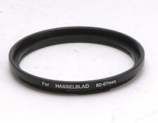 B60 to 67mm Filter Adapter Ring For Hasselblad Camera