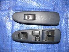 TOYOTA MR2 W2 MK2 2,0l GT-i FENSTERHEBERSCHALTER RHD 74232-17050 R161