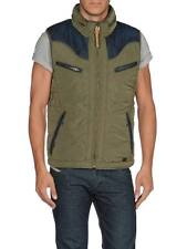 DIESEL WEMIL JACKET MILITARY GREEN SIZE M 100% AUTHENTIC