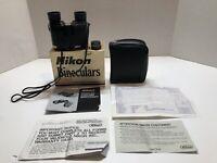 In Box Nikon Binoculars 7x20CF Porro Prism Opera Glasses Japan Same Day Shipping