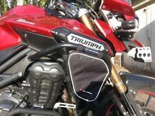 Triumph TIGER 1200 EXPLORER bags luggage panniers for SW-motech crash bars
