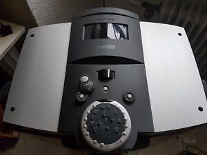 Grundig Space Fidelity PA5 . Voll funktionsfähig . Funkübertragung (ca. 5 -12m)