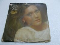 OLIVIA NEWTON JOHN ONJ HAVE YOU NEVER BEEN MELLOW RARE LP record vinyl INDIA VG+