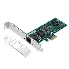 Intel 82574L PCI-E Express Gigabit Ethernet Network Card Adapter 10/100/1000Mbps