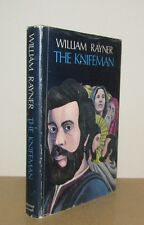 William Rayner - The Knifeman - 1st/1st