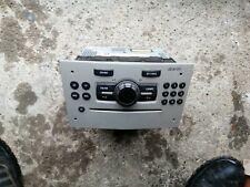 Système Auto Radio CD Opel Corsa D 28413461A
