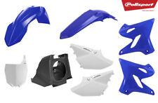 Nuevo Kit de conversión de YZ 125 250 15-17 para 02-14 bicicletas Plásticos Kit Restyle Airbox