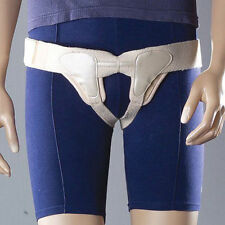 OPPO/2049 Professional Double Truss Hernia Inguinal Support Belt Strap Groin NHS